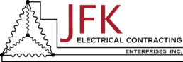 JFK Electric Logo