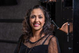 Christine Lozano
