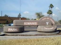 Kiwanis Park Splash Park